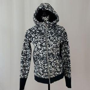Lululemon athletica scuba jacket 8